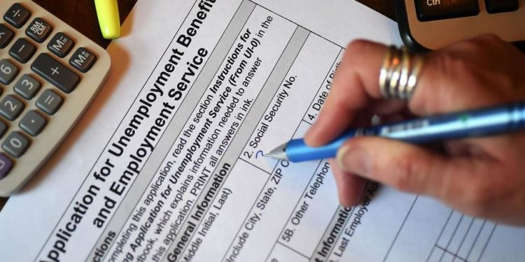 unemployment benefits 1