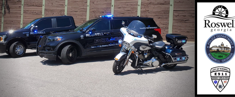 roswell police department