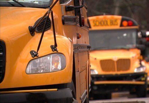 school bus ....