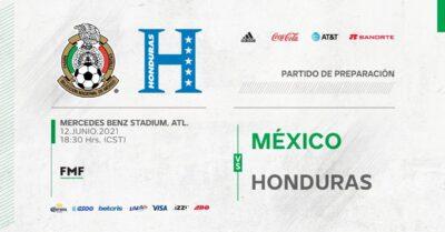 MEX HONDURAS