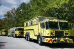 bomberos aeropuerto