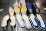 zapatos coca