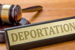legal deportation courtroom.