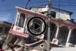 Al menos 200 muertos tras terremoto en Haiti prensa atlanta 02