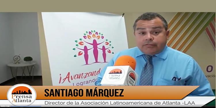 La Asociacion Latinoamericana LAA 04