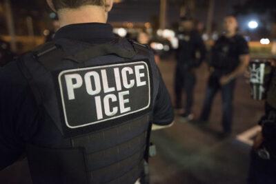 VICTIMAS DE CRIMEN DE VIOLENCIA DIRECTIVA DE ICE prensa atlanta